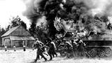 Ảnh đáng nhớ về chiến dịch Barbarossa nổi tiếng trong CTTG 2