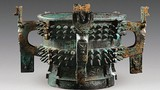 Loạt cổ vật vô giá trong mộ cổ 3.100 tuổi vừa phát hiện ở Trung Quốc