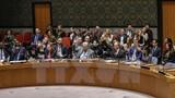 HĐBA thông qua nghị quyết trừng phạt mới đối với Triều Tiên