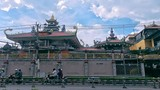 Ngôi chùa gắn 30 tấn sành, sứ vỡ độc nhất Sài Gòn