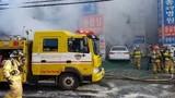 Hàn Quốc nói gì về vụ cháy bệnh viện kinh hoàng khiến 44 người chết?