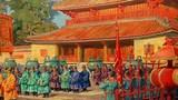 Vua chúa triều Nguyễn đón Tết Nguyên đán thế nào?