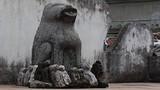 Khám phá bí ẩn tục thờ chó đá của người Việt