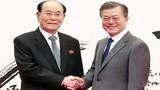 Tổng thống Hàn Quốc: Còn quá sớm để bàn về thượng đỉnh liên Triều