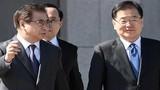"""Triều Tiên gửi thông điệp """"mật"""" đến Mỹ"""