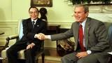 Những chuyến thăm lịch sử của nguyên Thủ tướng Phan Văn Khải