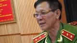 Tướng Phan Văn Vĩnh nói gì sau làm việc với cơ quan điều tra?