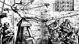 Hãi hùng những dụng cụ tra tấn thời Trung cổ
