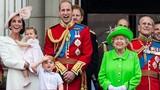 Hé lộ những quy tắc bất di bất dịch trong Hoàng gia Anh