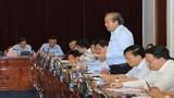 Công bố dự thảo báo cáo kiểm tra phòng chống tham nhũng tại TPHCM