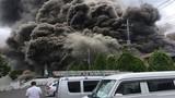Hỏa hoạn dữ dội ở Nhật, hơn 40 người thương vong