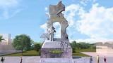 Khánh thành tượng đài chiến sĩ công an bảo vệ giới tuyến