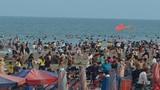 30 trẻ bị lạc khi đi biển Vũng Tàu trong 2 ngày nghỉ lễ 2/9