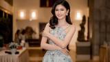 Á hậu Thanh Tú: Bạn trai lớn tuổi sắp cưới là mối tình đầu