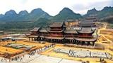 Tại sao chùa Tam Chúc của Xuân Trường được ưu đãi thuế, sử dụng vốn Nhà nước?