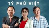 Quý bà kín tiếng phía sau ông Phạm Nhật Vượng: Ứng viên tỷ phú USD mới