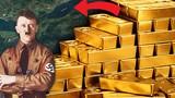Bí mật tung tích kho vàng của Hitler giấu trong bản nhạc