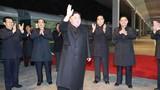 KCNA: Ông Kim Jong-un lên đường thăm Nga