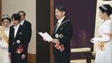 Ảnh: Hành trình từ Hoàng thái tử tới tân Nhật hoàng Nhật Bản