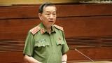 Bộ trưởng Phạm Hồng Hà sẽ trả lời chất vấn trước quốc hội