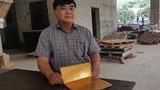 Chiêm ngưỡng lâu đài nội thất dát vàng 10 triệu USD của đại gia Đường bia