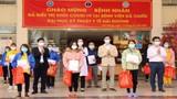 Bản tin COVID-19: Sáng 28/2, Việt Nam không ghi nhận ca mắc mới