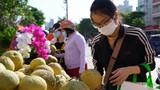 Người dân TP HCM giải cứu bưởi Đồng Nai