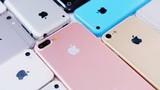 Những gam màu iPhone 7 vừa ra mắt đã hút hồn phái đẹp