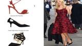 Loạt giày cao gót tuyệt đẹp mang thương hiệu Ivanka Trump