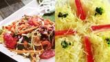 9 món ngon dễ làm chỉ từ một cây bắp cải