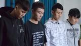 Nhóm sinh viên chặn đường cướp tài sản 2 công an