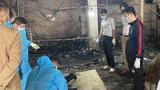 Bắc Giang: Cháy nhà rạng sáng, một người chết chưa rõ danh tính
