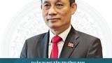 Chân dung Trưởng ban Đối ngoại Trung ương Lê Hoài Trung