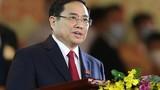 Tân Thủ tướng Chính phủ Phạm Minh Chính đưa ra 5 mục tiêu lớn