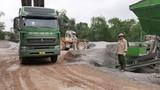 Bắc Giang: Trạm trộn bê tông không phép ngang nhiên hoạt động gây ô nhiễm