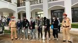 6 người nước ngoài nhập cảnh trái phép vào Việt Nam