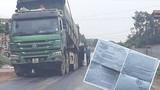 Trạm bê tông không phép ở Bắc Giang: Ngang nhiên bán cho công trình trọng điểm