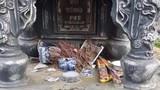 Xác định đối tượng đập phá hơn 200 ngôi mộ Tết Hàn thực ở Hải Phòng
