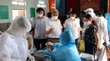 Bắc Giang tiêm hết 150.000 liều vaccine COVID-19 trong 5 ngày