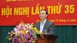 Bí thư tỉnh Hưng Yên giữ chức Tổng Giám đốc Đài Tiếng nói Việt Nam