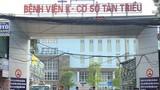 Hôm nay, Bệnh viện K chính thức dỡ phong tỏa
