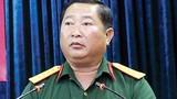 Thiếu tướng Trần Văn Tài, Phó Tư lệnh Quân khu 9 bị cách chức
