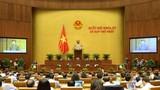 Chương trình làm việc kỳ họp thứ nhất Quốc hội khóa XV ngày 23/7