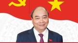 Chân dung Chủ tịch nước Nguyễn Xuân Phúc