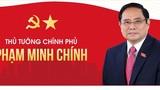 Chân dung Thủ tướng Chính phủ Phạm Minh Chính