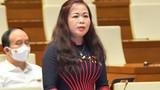 ĐBQH Vũ Thị Lưu Mai: Vốn đầu tư công là từ tiền thuế của nhân dân