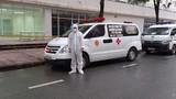 """Lái xe cứu thương 3 lần """"trốn nhà"""" lao vào tâm dịch COVID-19"""
