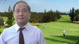 Danh tính GĐ Sở Du lịch Bình Định đánh golf giữa dịch COVID-19