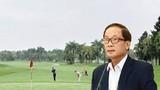 """GĐ Sở Du lịch Bình Định đi đánh golf giữa dịch: Biểu hiện """"quan liêu"""""""