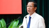 Chân dung tân Chủ tịch UBND TP HCM Phan Văn Mãi